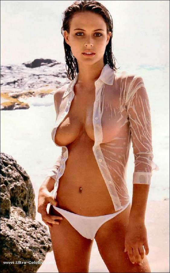 free josie maran nude photo