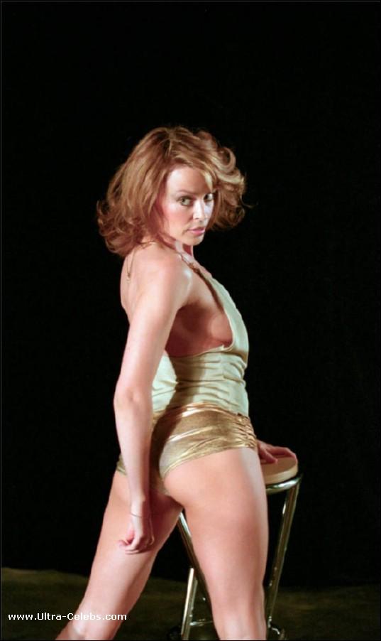 hot kylie minogue lingerie pics