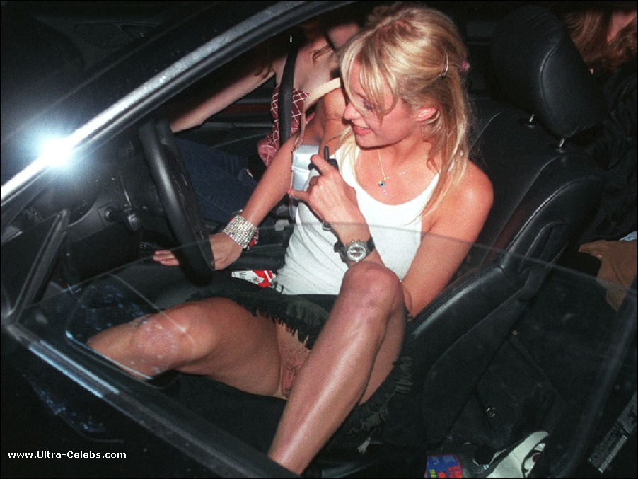 Paris Hilton Paparazzi Oops And See Thru Shots Nude Pictures