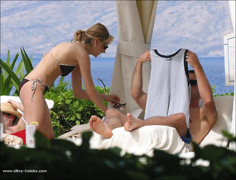 While talking 4jpg bikini gellar michelle sarah that you