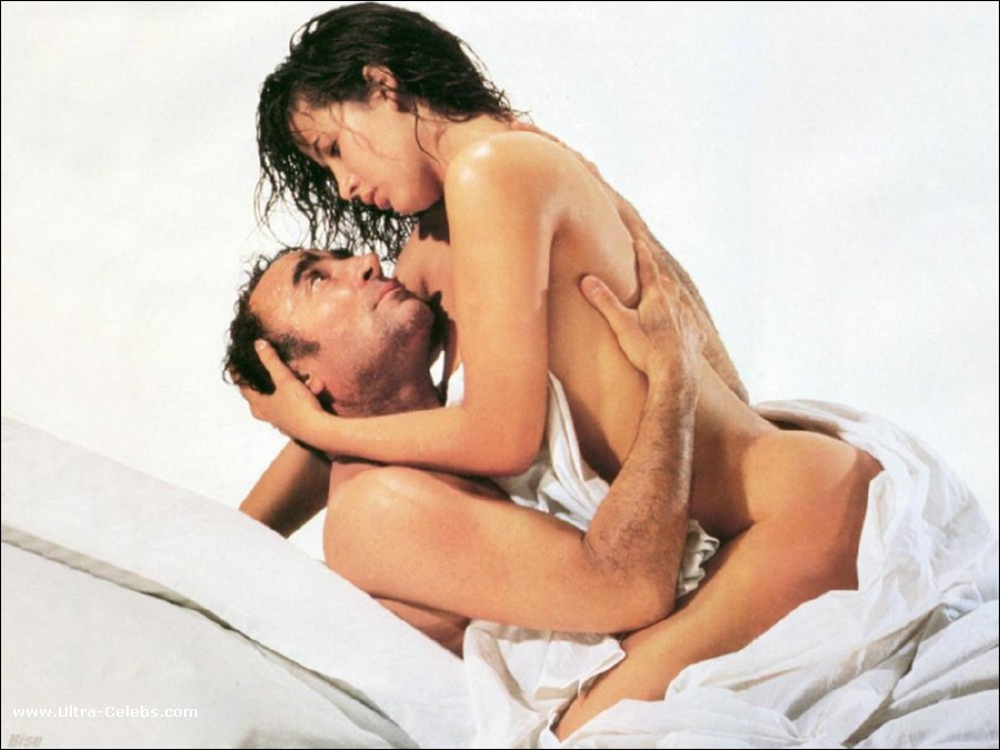 Sophie marceau sex scene have missed