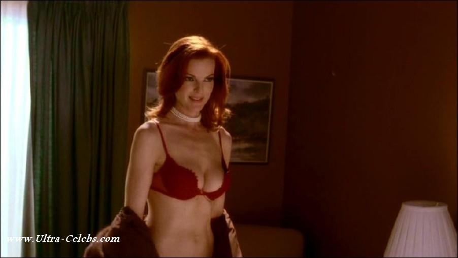 Marcia Free Nude Pics Bravo 34