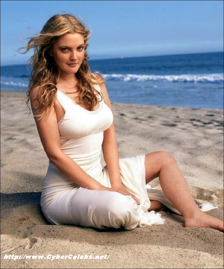 Naked pictures of drew barrymore Nude Photos 61