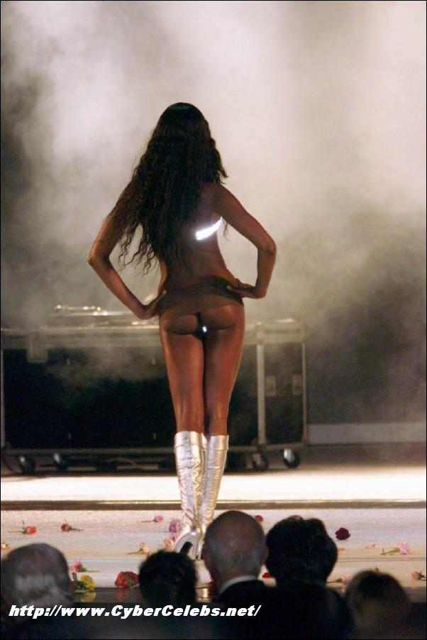 Noami Campbell Nude 95