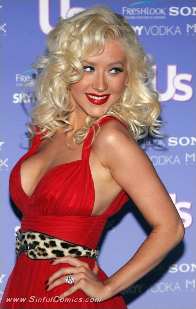 Christina aguilera sex torrent