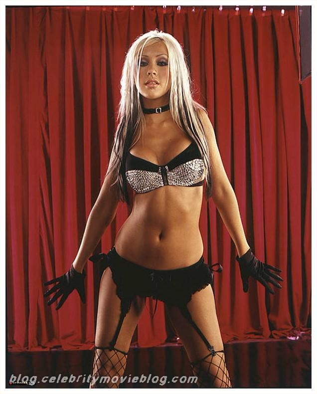Aguilera comics Christina sinful
