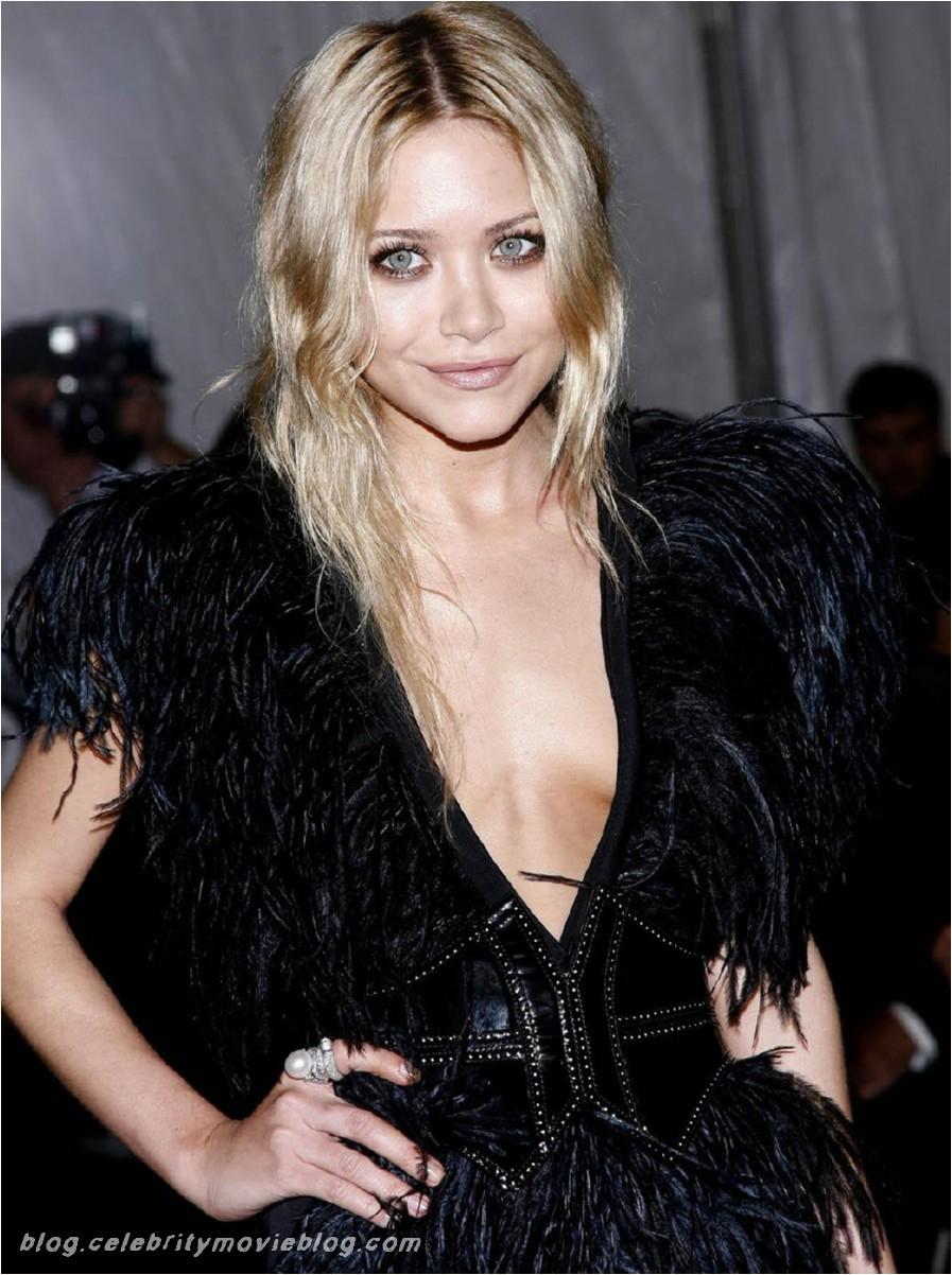 Song. Ashley Olsen sex scandal she